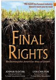 image of the book cover for Final Rights